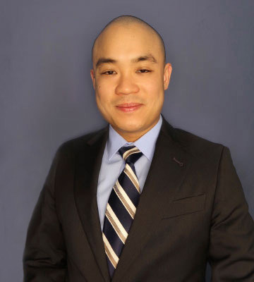Dr Alexander Nguyen DDS at Surprise Oral & Implant Surgery